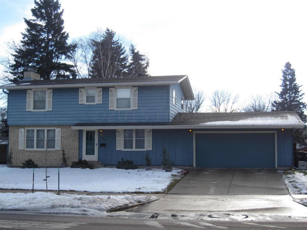 1002 24 Ave S, Fargo, North Dakota 58103