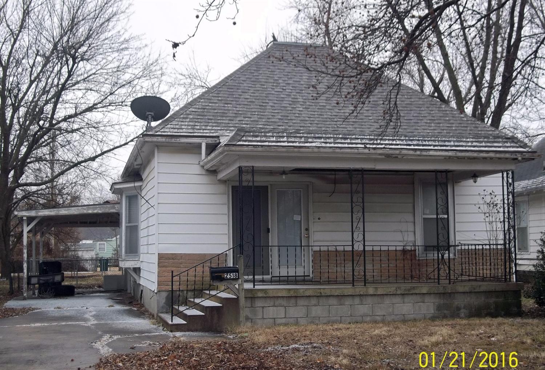 2518 Stevens, Parsons, Kansas 67357