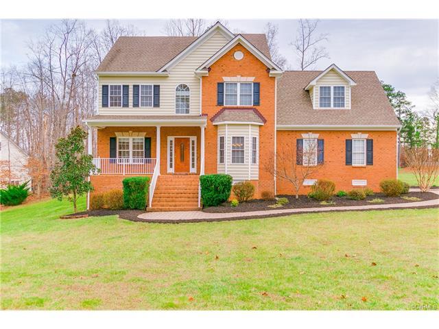 12001 Dunnottar Drive, Chesterfield, Virginia 23838
