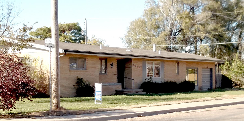 507 S Pursley St, Sublette, Kansas 67877