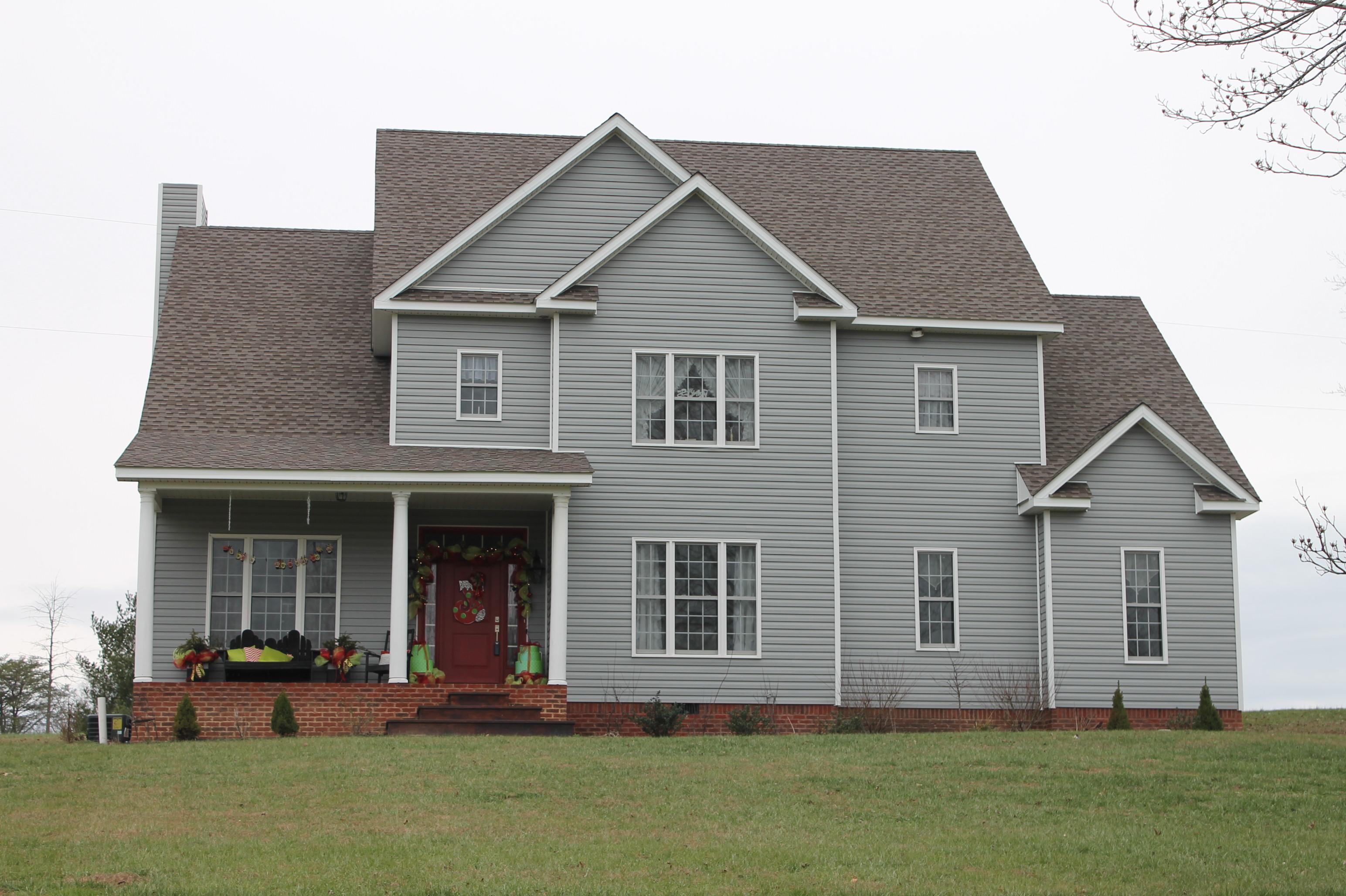 183 Doe Valley Drive, Clay City, Kentucky 40312