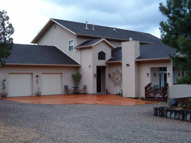 136 Deer Creek Road, Ruidoso, New Mexico 88345