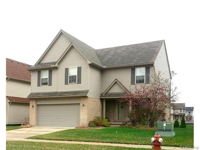 28500 Alden, Madison Heights, Michigan 48071