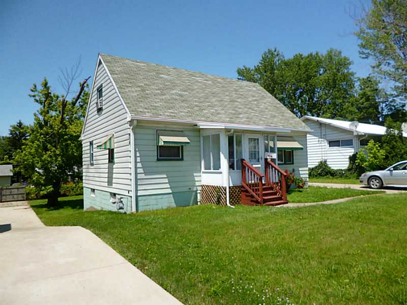 1408 E. 38TH ST., Erie, Pennsylvania 16504
