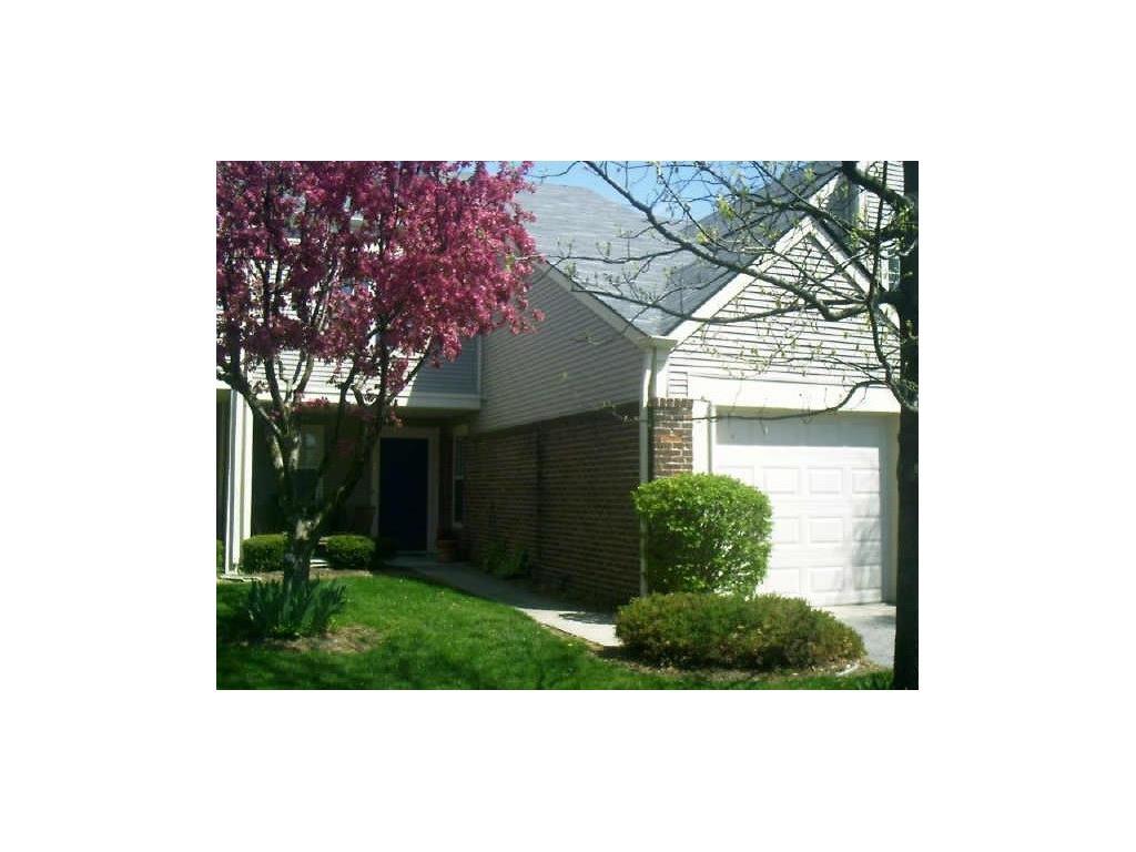 9505 Aberdare Drive, Indianapolis, Indiana 46250