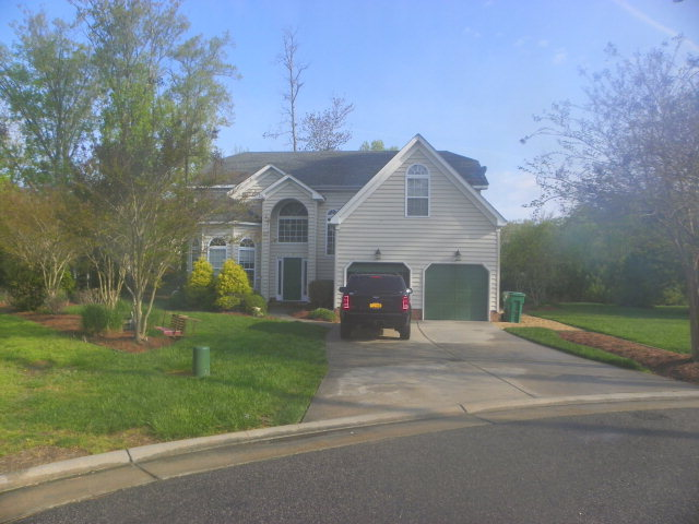 3 Foster Ct, Cape Charles, Virginia 23310