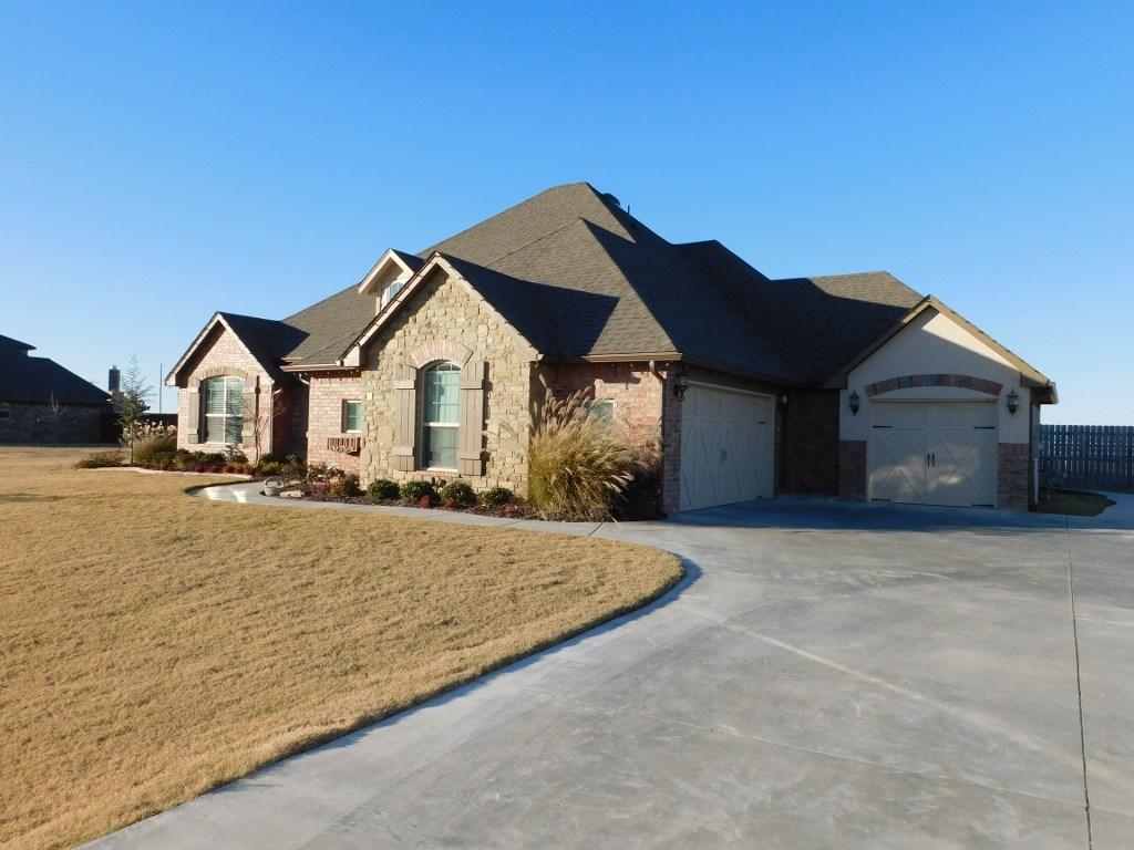 6609 SW 90th St, Oklahoma City, Oklahoma 73169