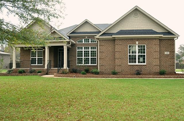 116 Stonecroft Drive, Madison, Alabama 35757
