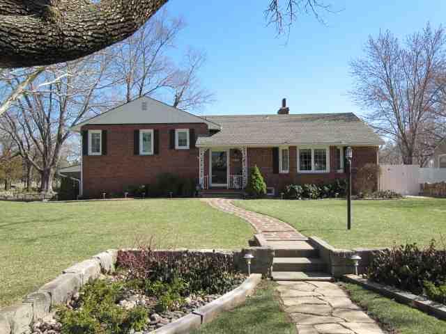 3200 Farmington Rd, Hutchinson, Kansas 67502