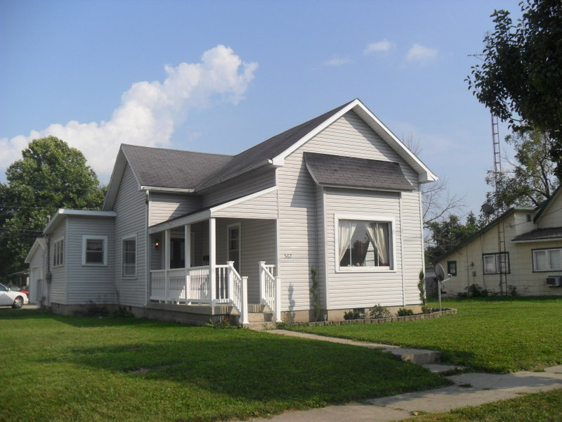 567 S. Main St., Montpelier, Indiana 47359
