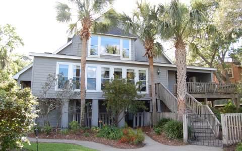 95744 Alligator Creek Road, Fernandina Beach, Florida 32034