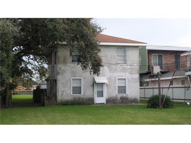11410 Hayne Bl, New Orleans, Louisiana 70128