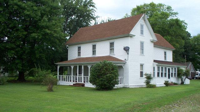 24395 Broadwater Dr, Temperanceville, Virginia 23442