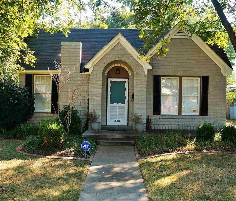 2904 Magnolia, Texarkana, Texas 75503