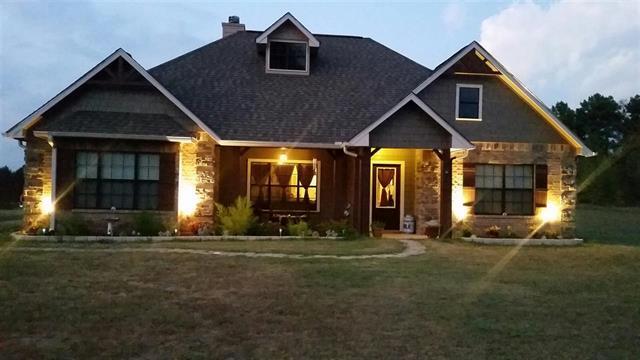 245 Bolding Road, Marshall, Texas 75670