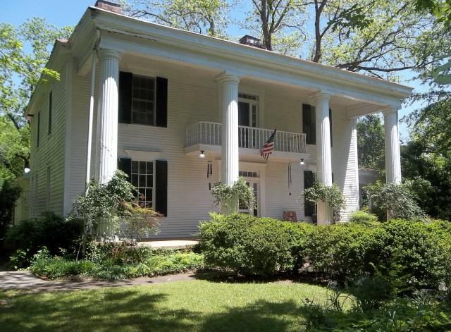 242 N Elm Street, Crawford, Georgia 30630