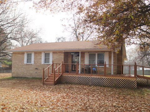 611 WEST DREW, Monette, Arkansas 72447