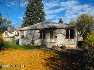 2925 1st Ave So, Great  Falls, Montana 59401