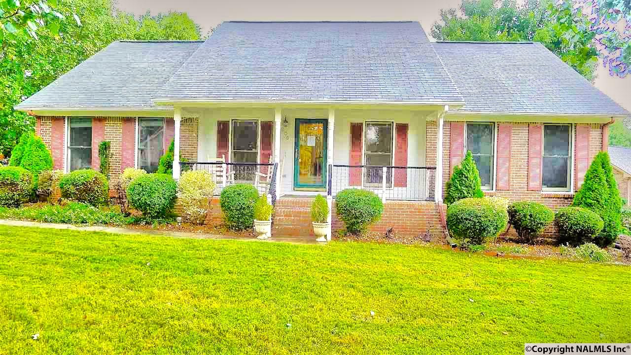 206 Arrowfeather Drive, Meridianville, Alabama 35759