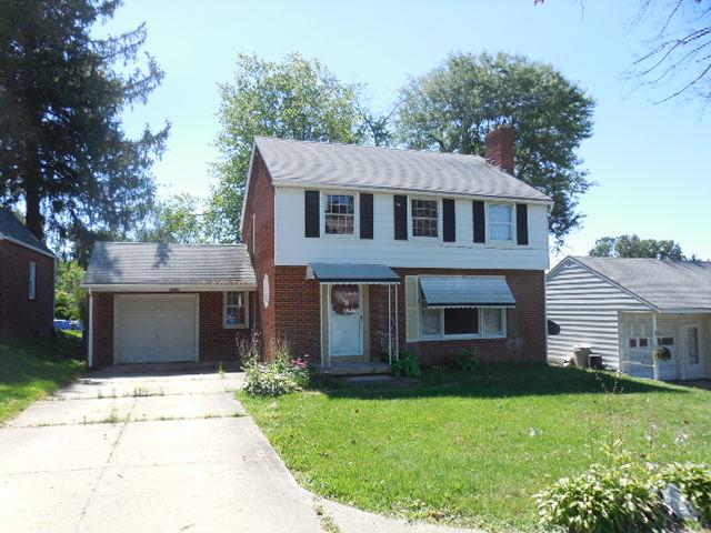 1047  Lexington Avenue, Mansfield, Ohio 44907