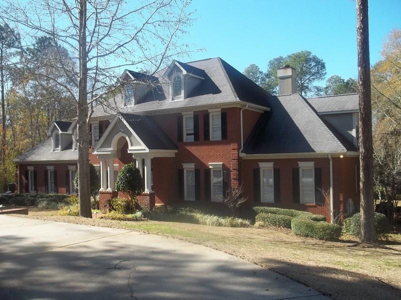 8 Hampton Way, Dothan, Alabama 36305