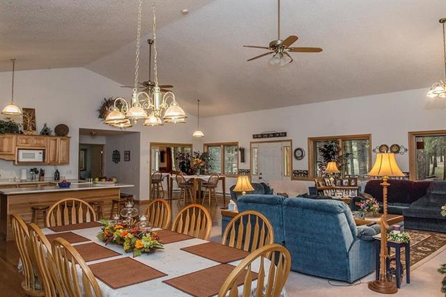 60 Pine ValleyDrive, Angel Fire, New Mexico 87710