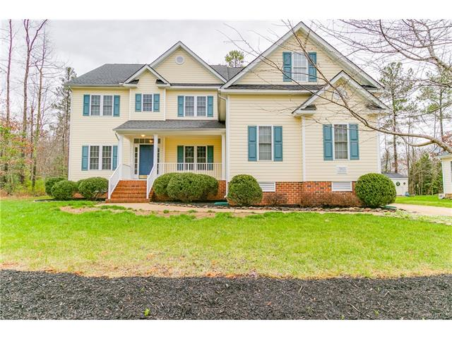 7613 Hampton Green Drive, Chesterfield, Virginia 23832