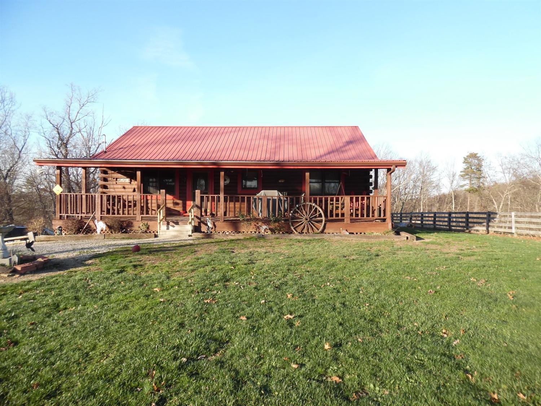 190 N Ware Chappel Road, Jeffersonville, Kentucky 40337