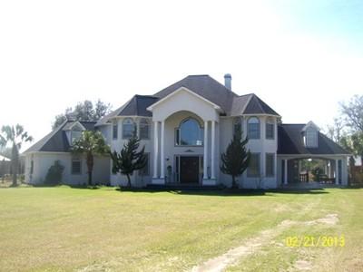 1468 Paradise Lane, Douglas, Georgia 31535