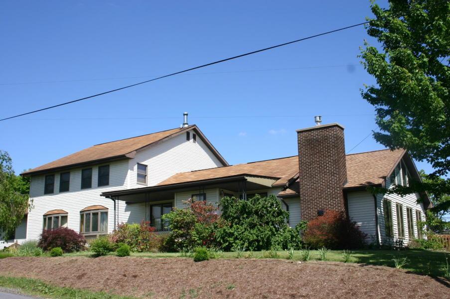790 Mansion Road, Milton, Pennsylvania 17847