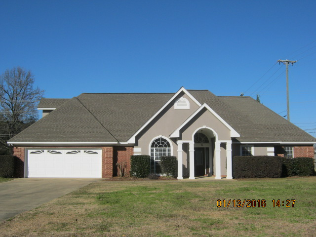 1153 Meadows Court, West Point, Mississippi 39773