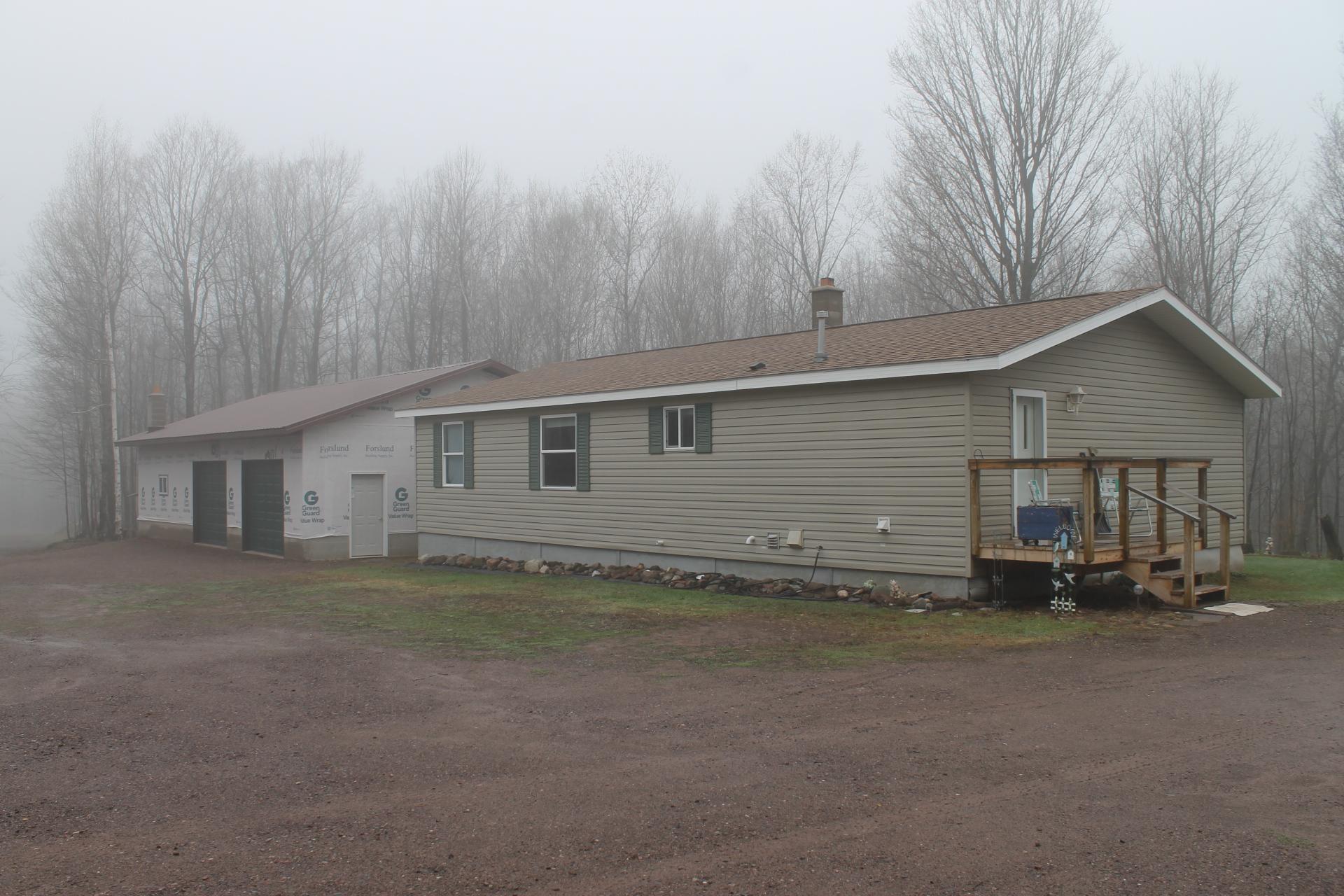 12857 Hwy 169, Saxon, Wisconsin 54559