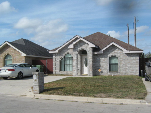 1015 N. Garden Ave, Rio Grande City, Texas 78582