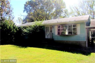 2081 Cove Point Rd., Lusby, Maryland 20657