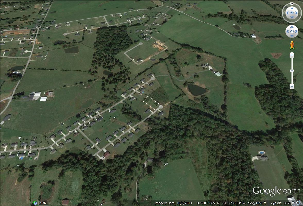 Lot 52 Huckelberry Dr., Science Hill, Kentucky 42553