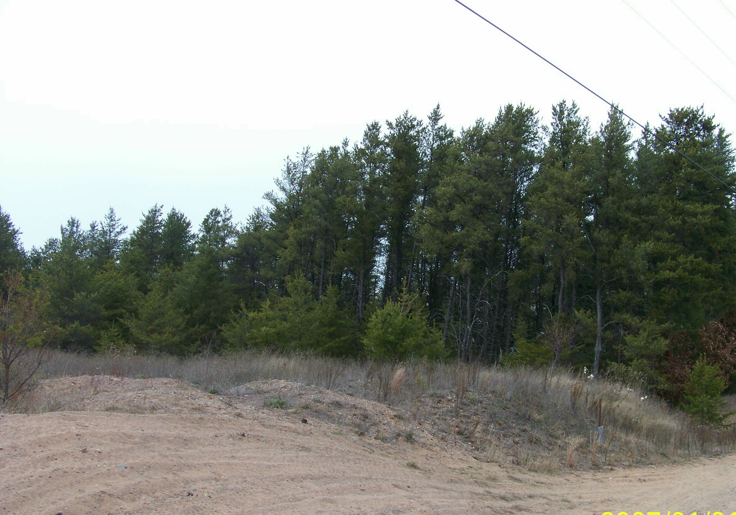 Off Benson Dr (Lot 4), Trego, Wisconsin 54888