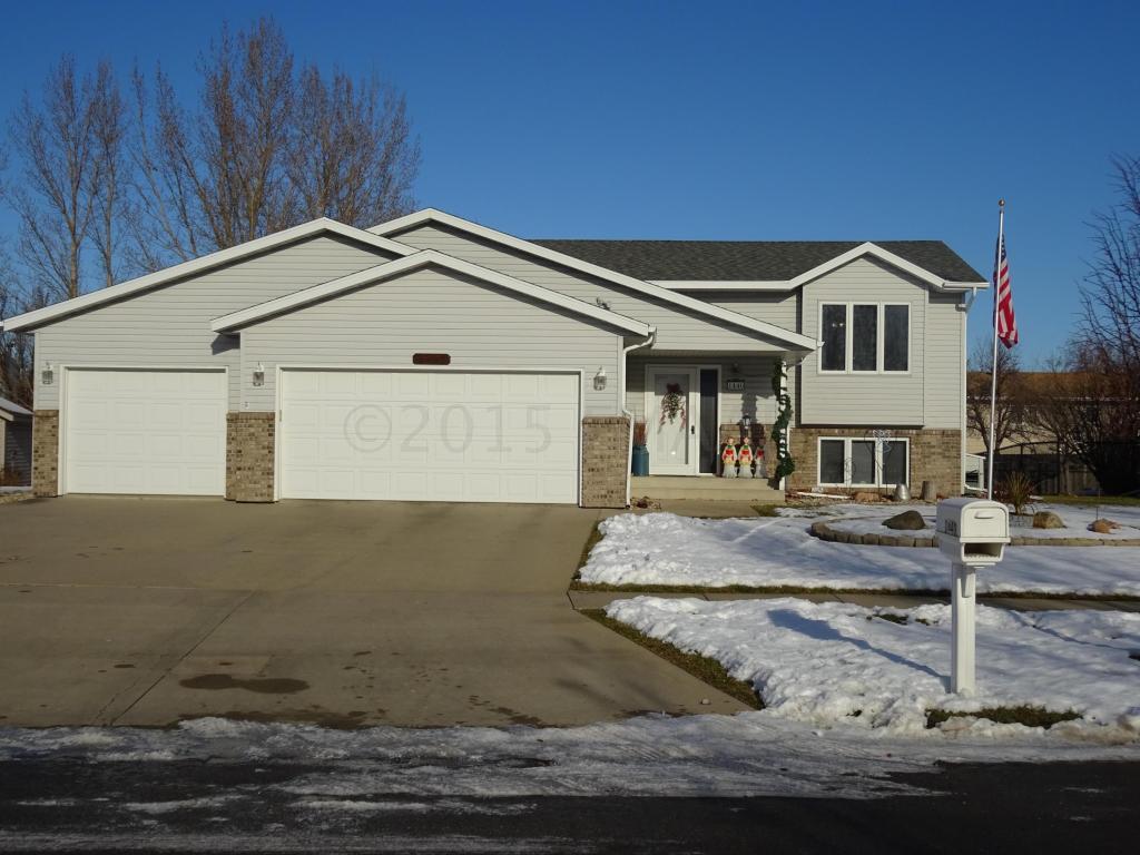 1440 Maple Lane, West Fargo, North Dakota 58078