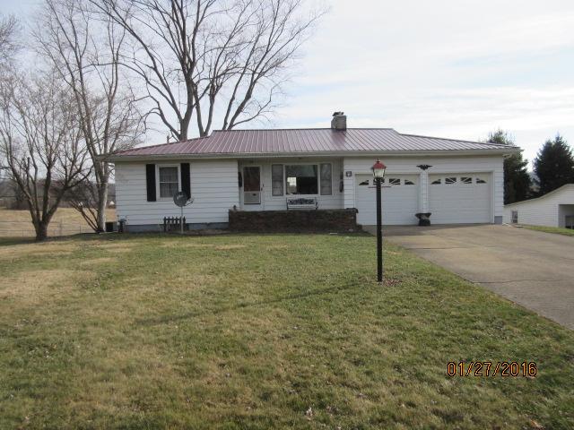 18 Eastgate Dr, Mount Vernon, Ohio 43050