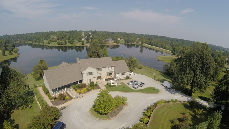 2475 Otter Lake Loop, Hanson, Kentucky 42413