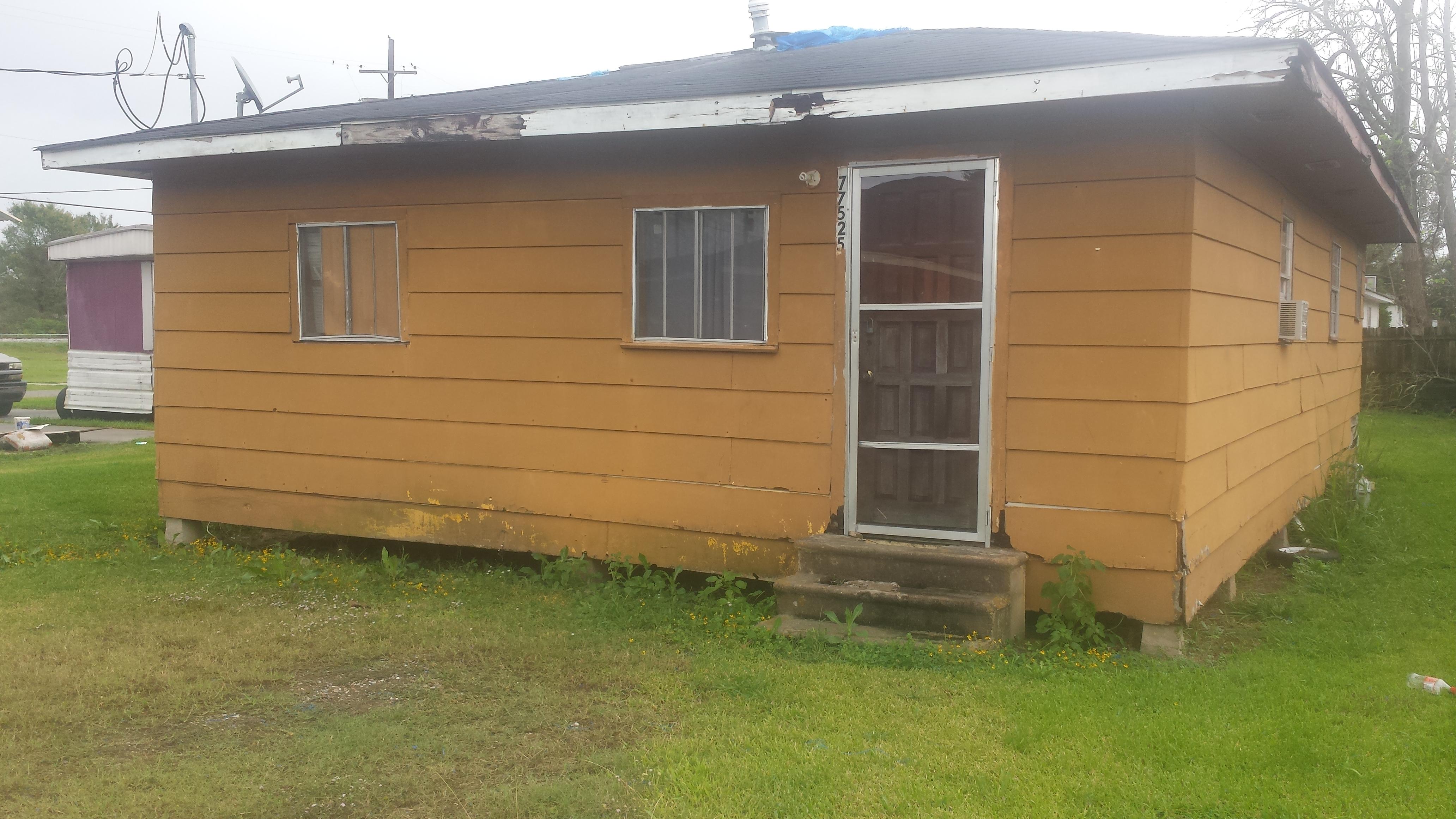 77525 Pecan St., Maringouin, Louisiana 70757