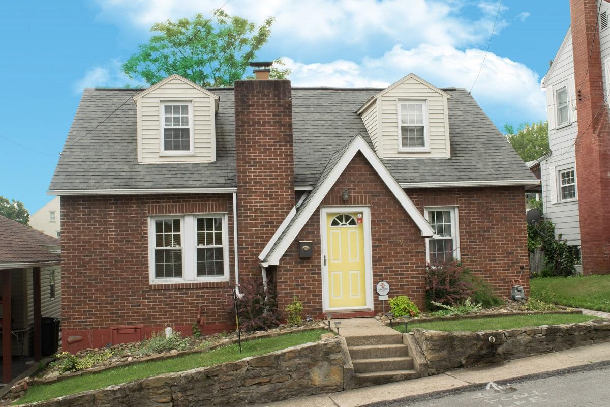 19 Princeton Avenue, Uniontown, Pennsylvania 15401