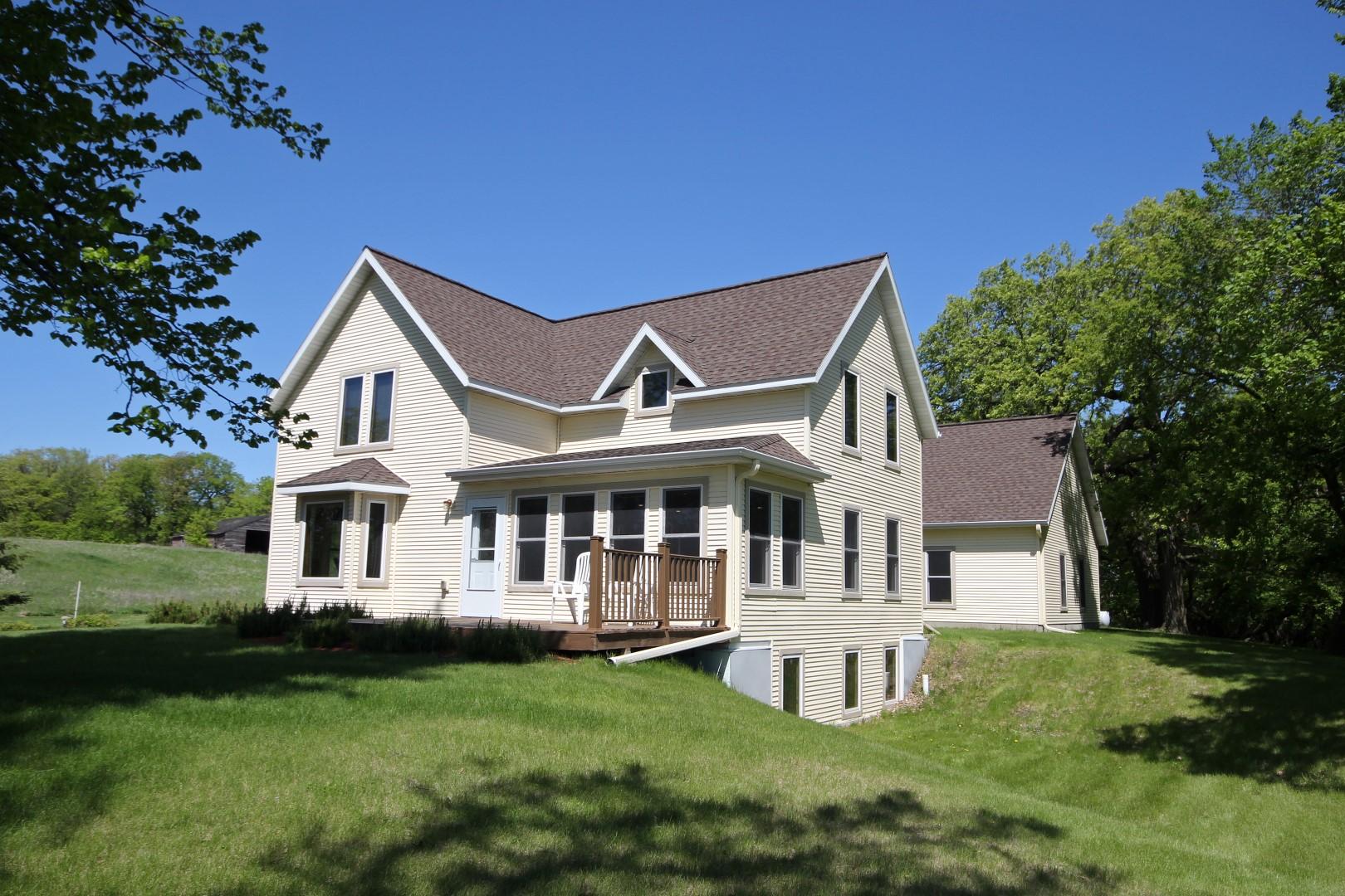 1366 W Winona Road SW, Alexandria, Minnesota 56308