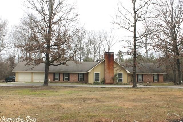 1434 Red Springs Road, Gurdon, Arkansas 71743