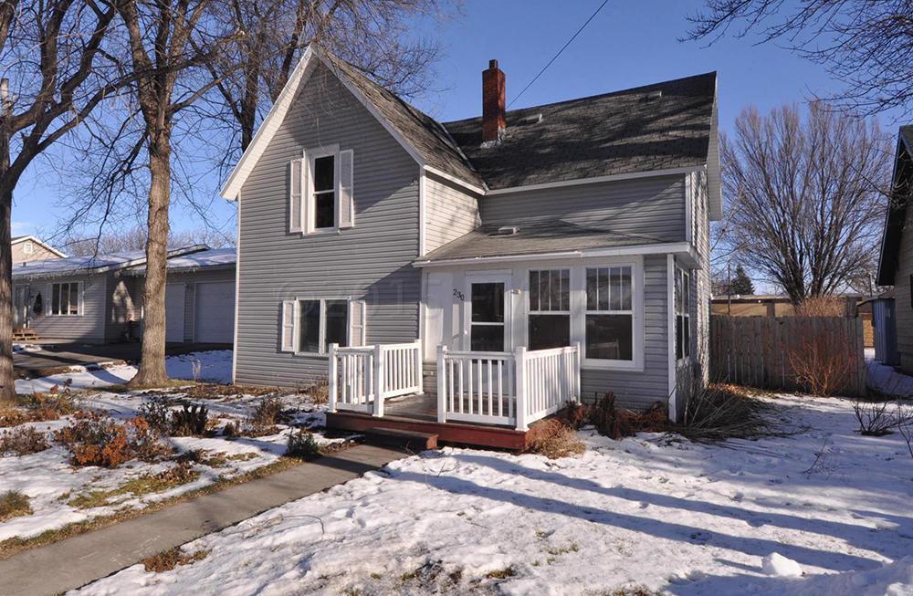 230 1st Street, Arthur, ND 58006