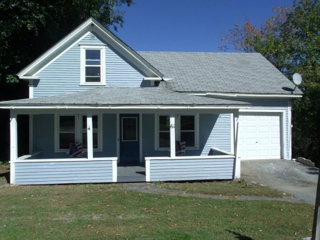 61 Weld Road, Wilton, Maine 04294