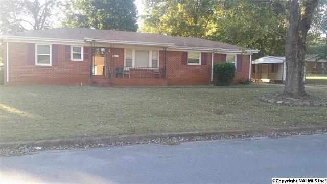 2617 Brookline Drive, Huntsville, Alabama 35810