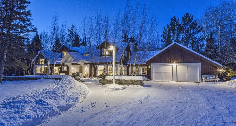 5942 Bergquist Rd., Duluth, Minnesota 55804