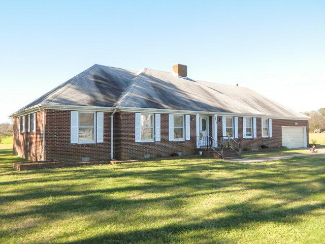 25300 Lankford Hwy, Cape Charles, Virginia 23310
