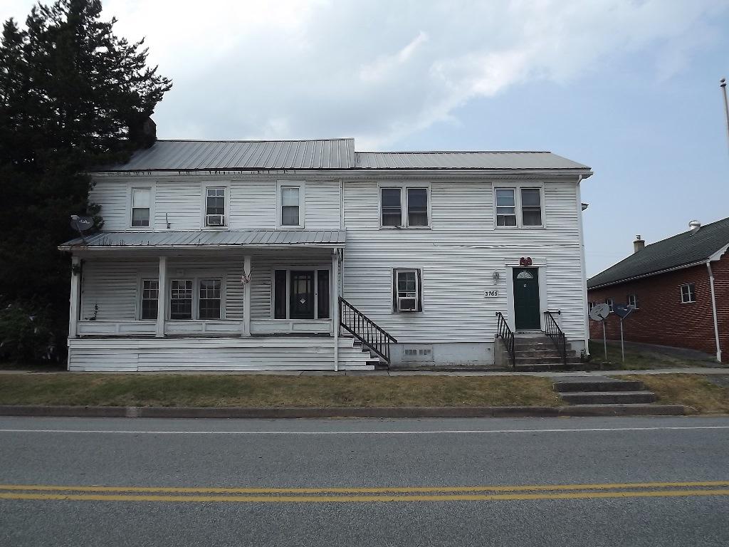 3765 Pitt Street , Schellsburg, PA 15559