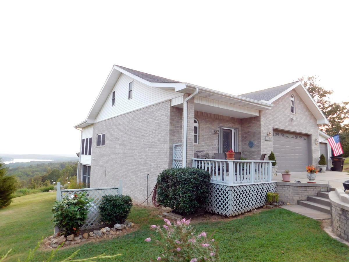 1105 Cook Road, Horseshoe Bend, Arkansas 72512
